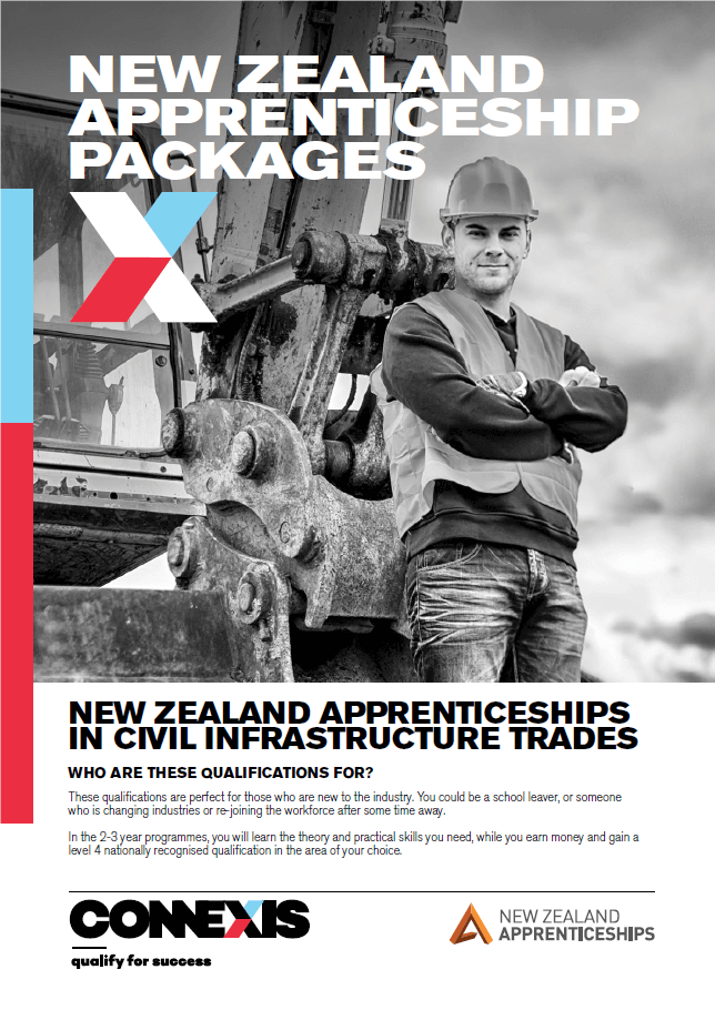New Zealand Apprenticeships