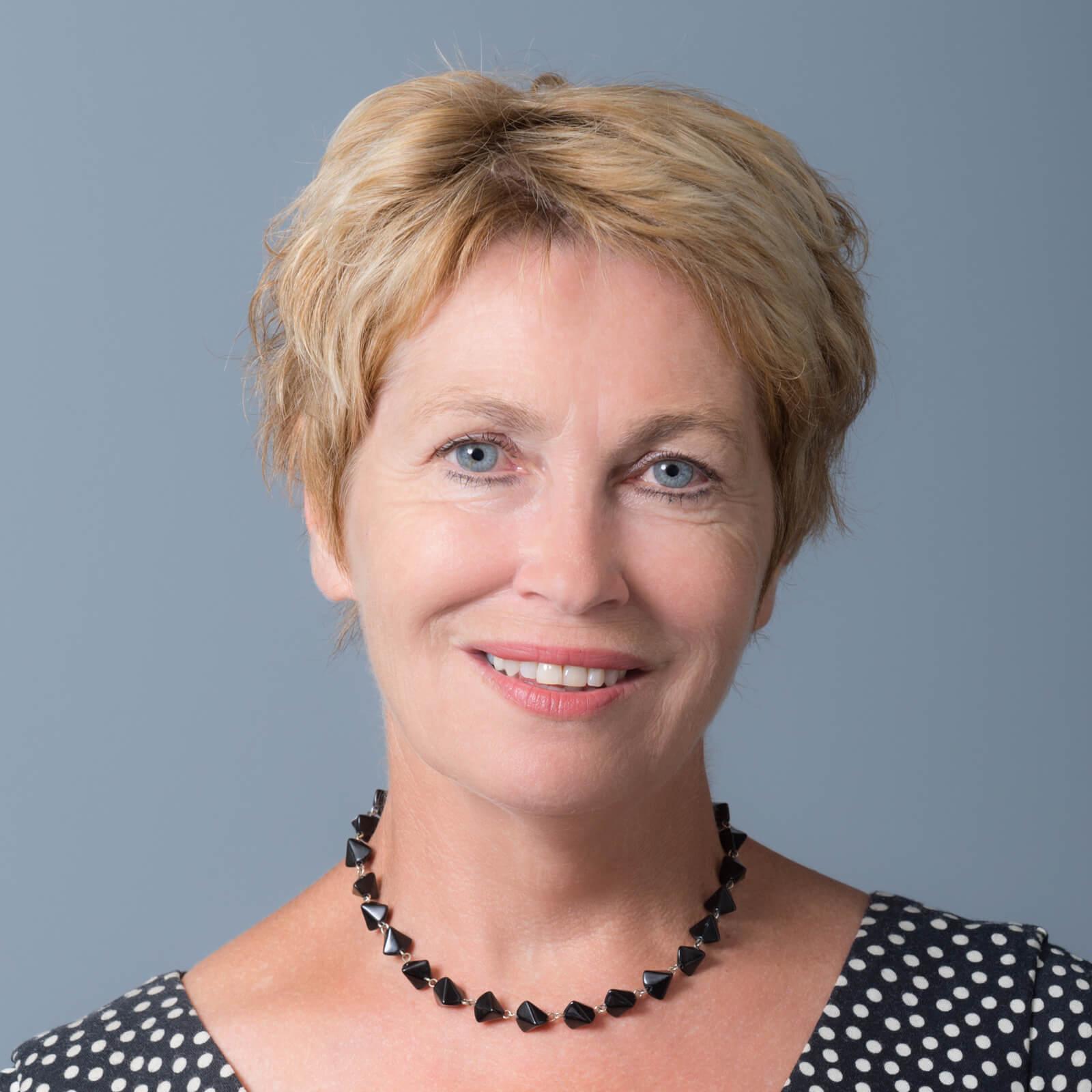 Frances Hague