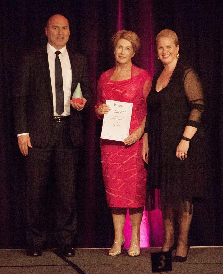 Women in Governance Awards