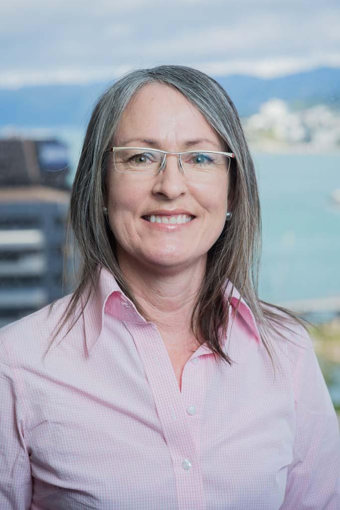 Fiona Malloch