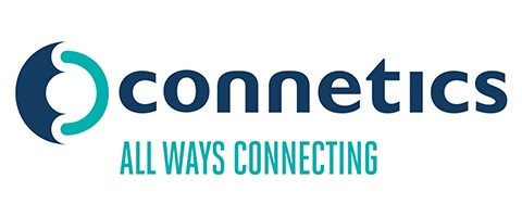 Connetics logo
