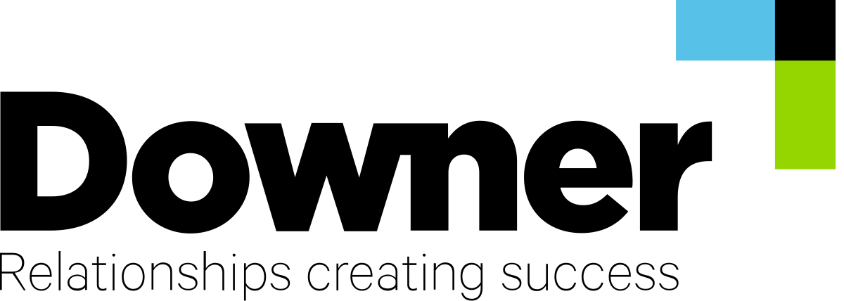 Downer Group logo