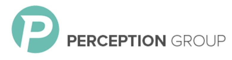 Perception Group logo