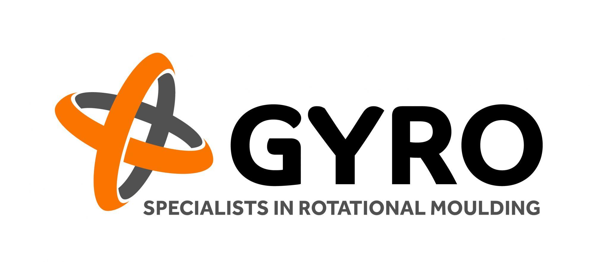 Gyro Plastics logo