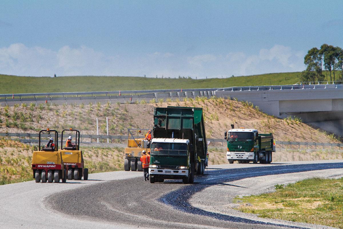 Civil Infrastructure Apprenticeships | Connexis ITO NZ