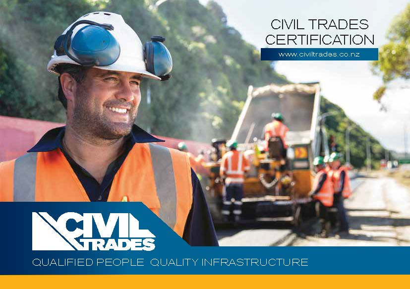 Civil Trades Certification