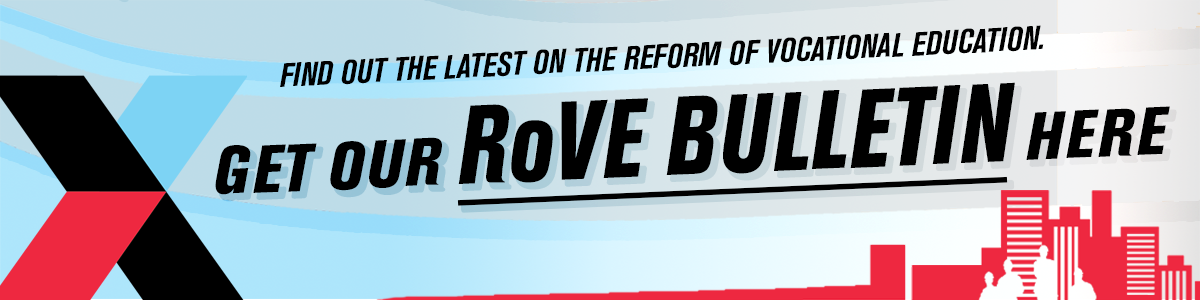 Click to subscribe to RoVE bulletin
